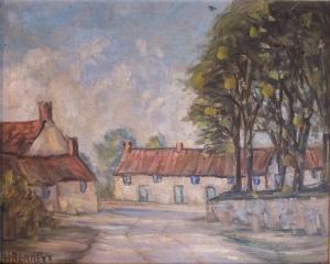 Seamer nr Malton, Yorkshireby H Bennett