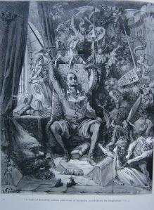 Don Quixoteby Gustave Dore