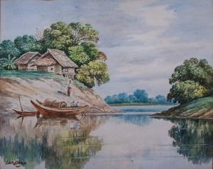 Inle Lake Iby Muang Lar Ban @ 1936
