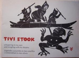 Ekeagualukby Tivi Etook