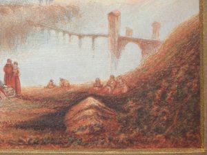 Childe Harold's Pilgrimage 4