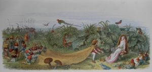 A Proposal by Richard Doyle 1870