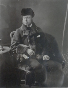 Arthur William Patrick Albert 2 photograph by James Inglis 1870