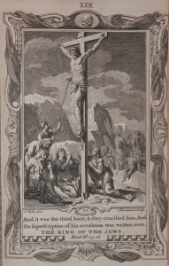 Book of Common Prayer The Crucifixion
