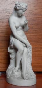 Parian Nude