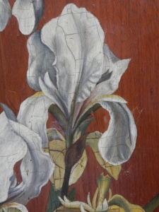 Iris 2 by unknown artist @ 1890