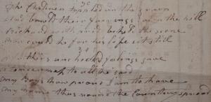 Robert Bloomfield 'Richard and Kate' verses 30 & 31 @ 1800