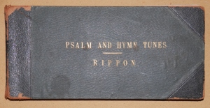 Psalm and Hymn Tunes John Rippon @ 1810